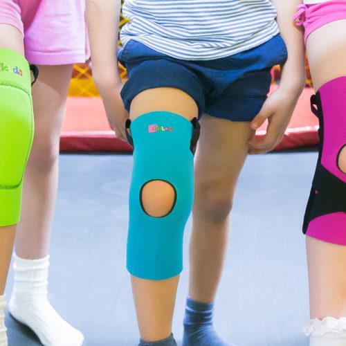 Ортезы колена